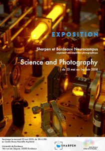 Science et Photography - Exposition