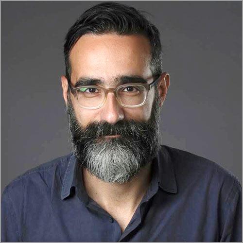 Conférence mensuelle - Carlos Ribeiro