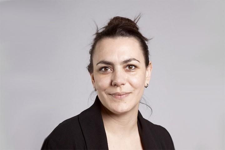 Isabelle Brunet