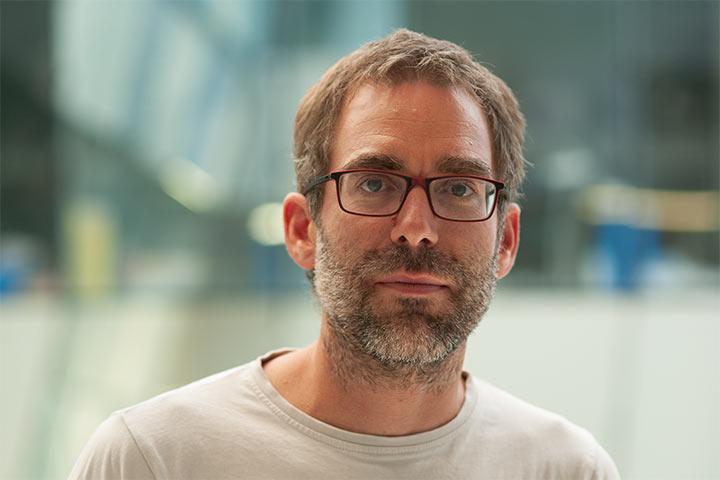 Conférence mensuelle (PhD seminar series) - Arthur Leblois