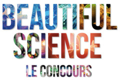 beautiful science - le concours
