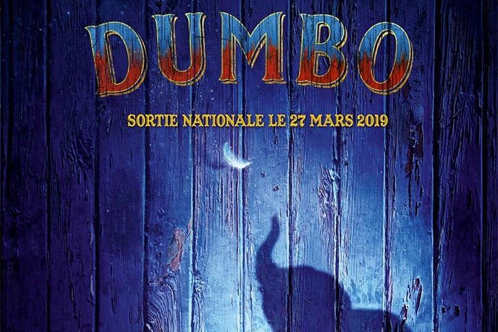 Dumbo - Espoir en tête