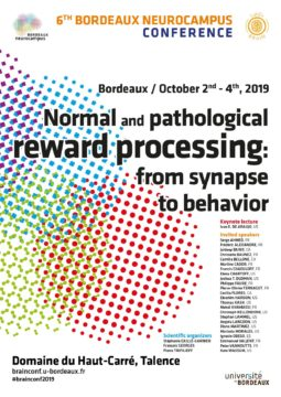 Reward conference in Bordeaux