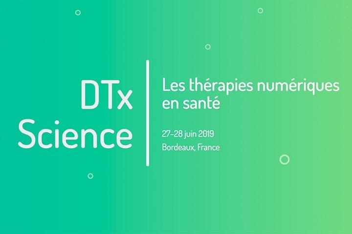 DTx Science : Les thérapies numériques en santé