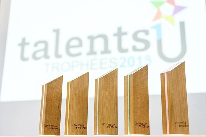 Talents U