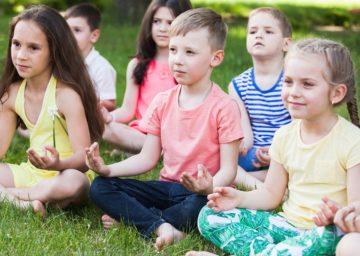 Les effets de la pleine conscience chez des enfants scolarisés