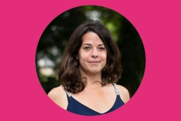 Interview: Mariela Escande