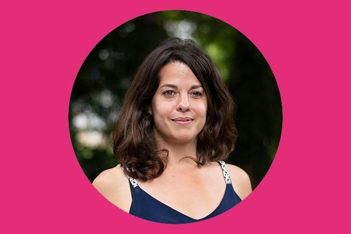 Entretien : Mariela Escande