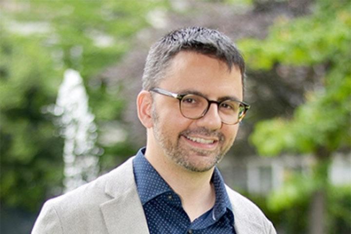 Michel Thiebaut de Schotten, nouveau chef d'équipe du GIN