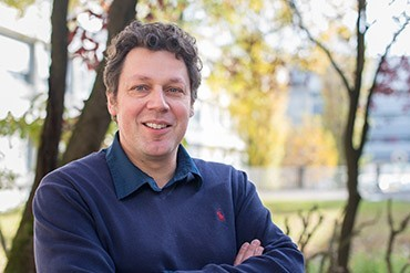 Jérôme Badaut lauréat du National Institute of Health