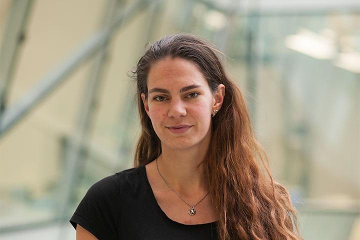Mirelle Ter Veer rejoint l'EUR