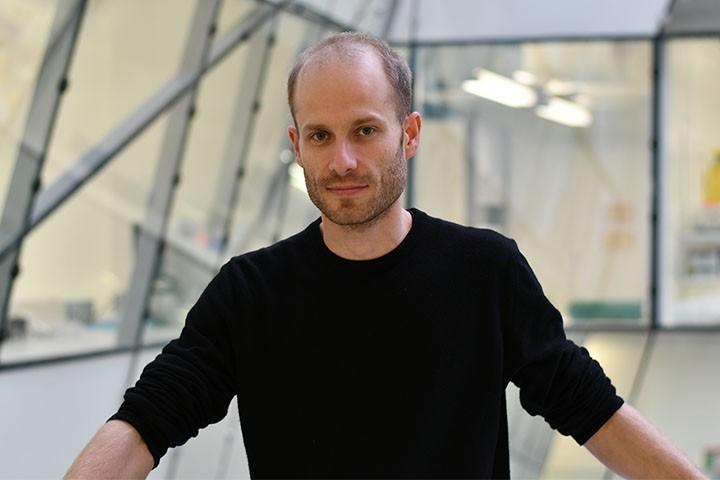 Conférence mensuelle - Mathieu Letellier