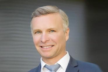 Yann Bubien, nouveau directeur général du CHU de Bordeaux