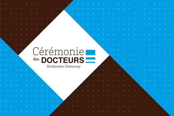 Cérémonie des docteurs