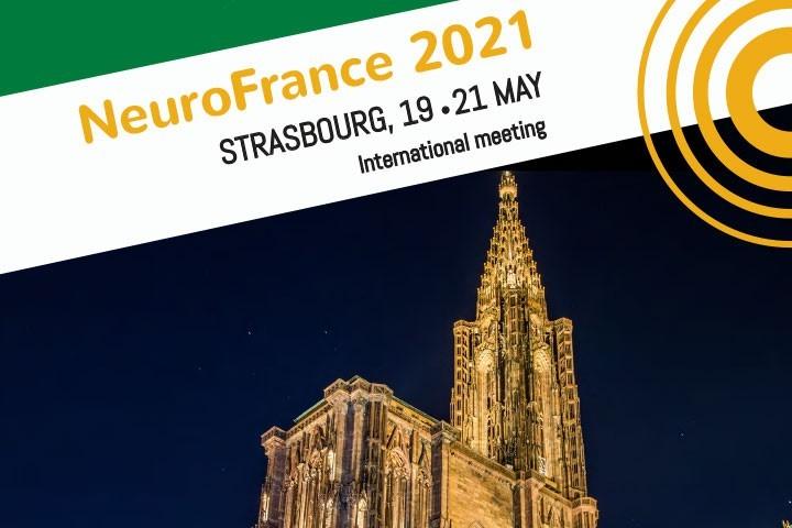 NeuroFrance 2021 - Appel à propositions pour symposium
