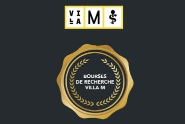 Bourses de Recherche Médicale Villa M 2020