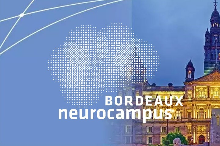 Bordeaux Neurocampus travel grants