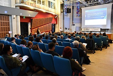 Bordeaux Neurocampus international conference