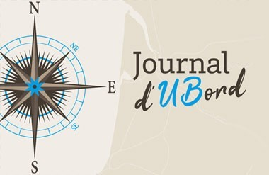 Journal d'UBord