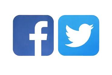 Bordeaux Neurocampus sur les réseaux sociaux