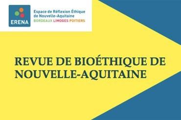 Revue de bioéthique de Nouvelle-Aquitaine