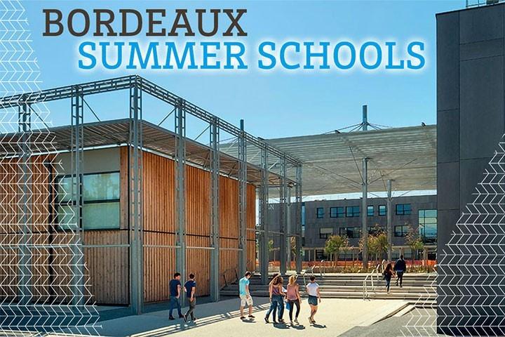 Bordeaux Summer Schools 2021