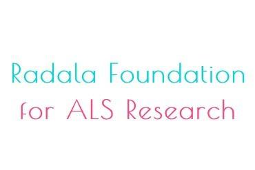 Radala foundation: ALS research