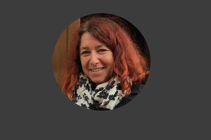 Monthly conference - Christelle Baunez