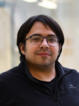 Sergio Hernandez Diaz