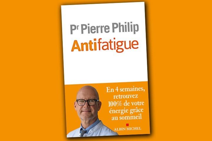 Antifatigue, par Pierre Philip