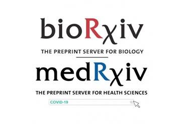 Biologie : la pandémie valorise les prépublications