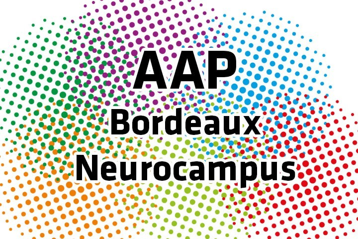 AAP Bordeaux Neurocampus : Symposiums et workshops