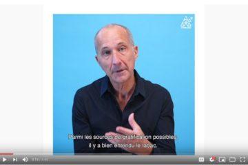 Vidéo : l'addiction expliquée par Marc Auriacombe