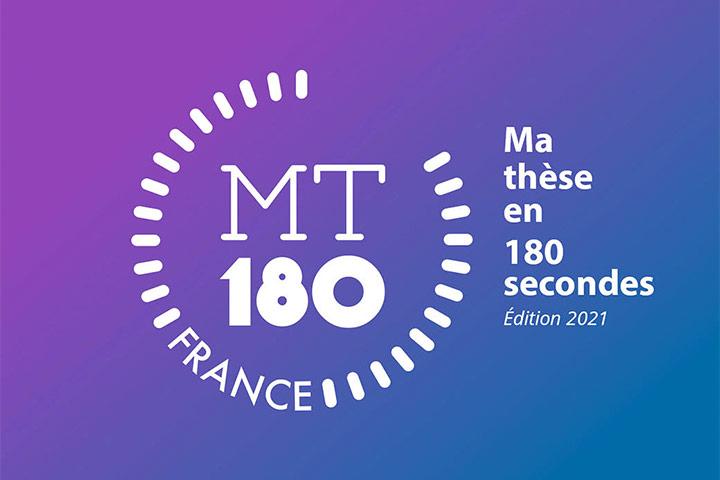 Concours 2021 de Ma thèse en 180 secondes : ouverture des candidatures