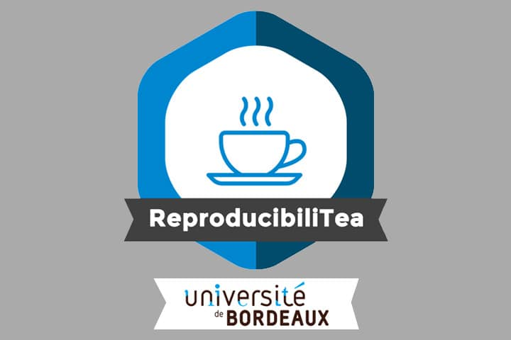 ReproducibiliTea : Open Science Journal Club