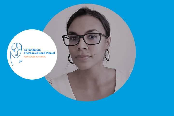 Christelle Glangetas lauréate de la Fondation Planiol