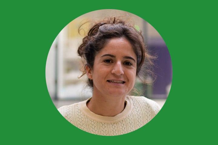 Tech'talk - Virginia Puente