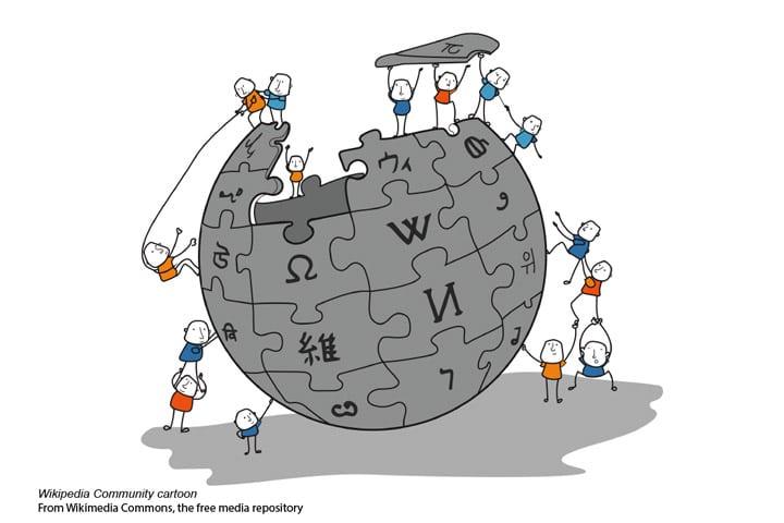 Editathon «Ma thèse, Wikipédia et moi»>