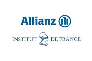 Fondation Allianz-Institut de France : Prix de recherche 2021
